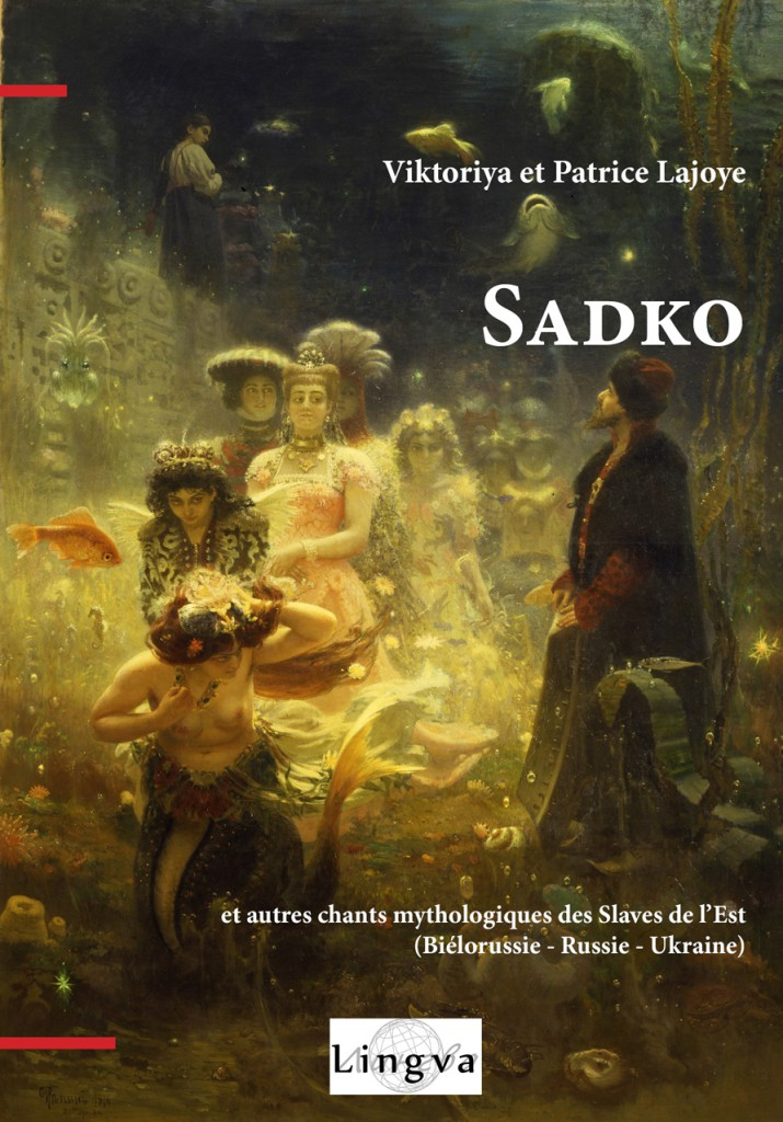 Sadko Couverture2