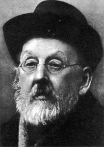 Tsiolkovski