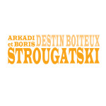 Strougatski Destin couverture2